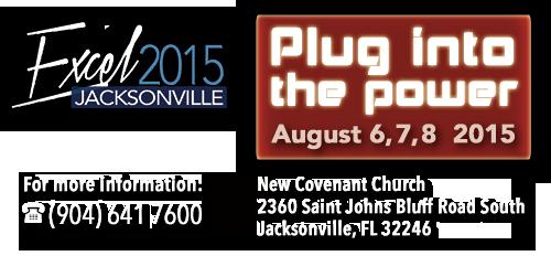 Excel Jacksonville 2015