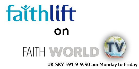 Faithworld TV goes all over UK, Europe and now all over Africa