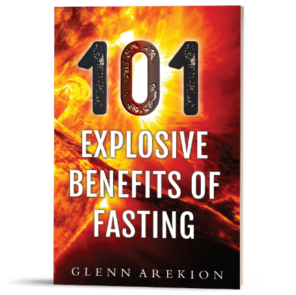 101 Explosive Benefits of Fasting